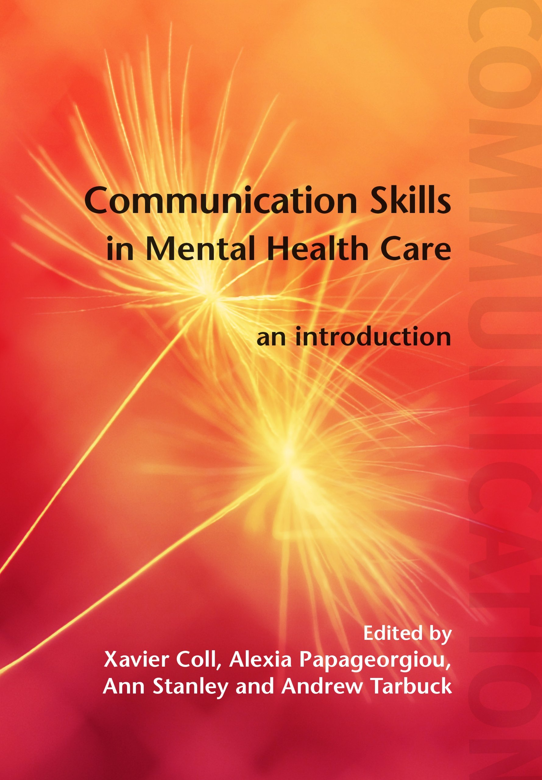 communication in childcare Kidsmatter was developed by mental health professionals and education and childcare staff in response to the high rates of school-age children with mental health difficulties and the.